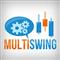 MultiSwing MACD RVI CCI