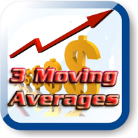 Three Moving Average