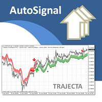 Trajecta AutoSignal MT4