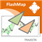 Trajecta FlashMap