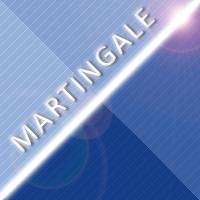 Twisting JMA Martingale