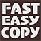 Fast Easy Copy