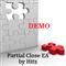 Partial Close EA DEMO by Hitz