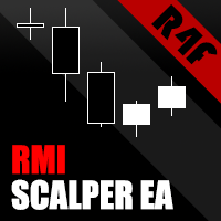 RMI Scalper EA MT4