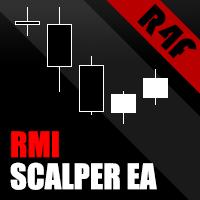 RMI Scalper EA MT4