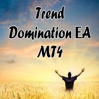 Trend Domination EA MT4