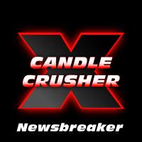 CandleCrusherX Newsbreaker