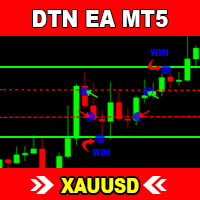 DTN EA For XAU MT5