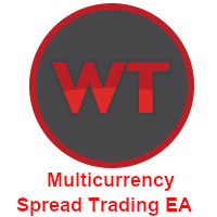MultiCurrency Spread Trend EA