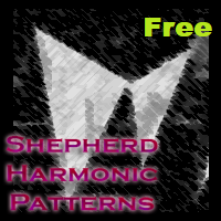 Shepherd Harmonic Patterns Free