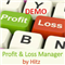Profit and Loss Manager EA DEMO by Hitz