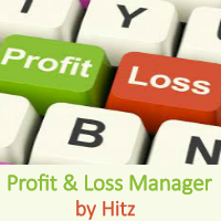 Profit and Loss Manager EA by Hitz