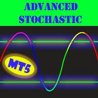 Advanced Stochastic Scalper MT5