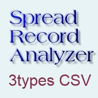 Spread Record Analyzer