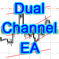 Dual channel EA