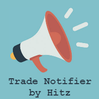 Trade Notifier Indicator by Hitz