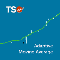 TSO Adaptive Moving Average