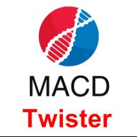 MACD Twister