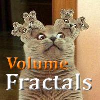Volume Fractals