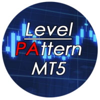 LevelPAttern MT5