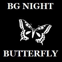 BG Night Butterfly