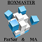 Boxmaster ParSar and MA MT4