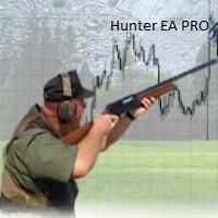 Hunter EA PRO