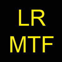 Multi TF Linear Regression with smoothing