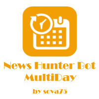 News Hunter Bot MultiDay