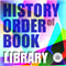 OrderBook History Library