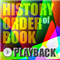 OrderBook History Playback
