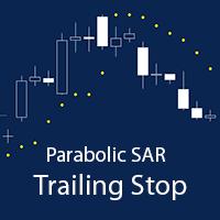 Parabolic SAR Trailing Stop