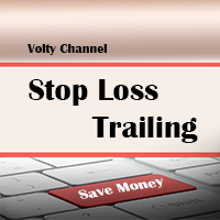 Stop Loss Trailing