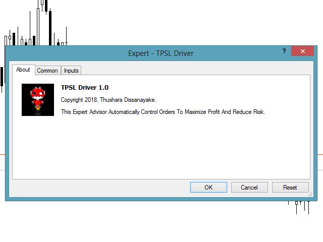TPSL Driver