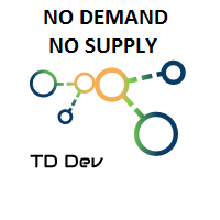 No Demand No Supply