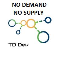 No Demand No Supply