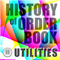 OrderBook Utilities