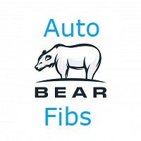 TheBear Auto Fib Lines
