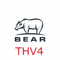 TheBear THV Trix Lines