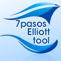 Elliott Wave Tool 7pasos