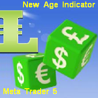New Age Indicator MT5