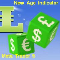 New Age Indicator MT5