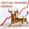 Virtual Pending Orders