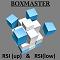 Boxmaster RSIx2 MT5