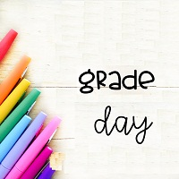 Grade Day