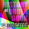 OrderBook Cumulative Indicator