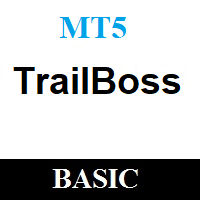 TrailBoss Basic MT5