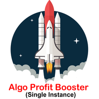 Algo Profit Booster Tool Single Instance for MT5