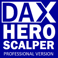 Download the 'DAX Hero Scalper Pro' Trading Robot (Expert Advisor