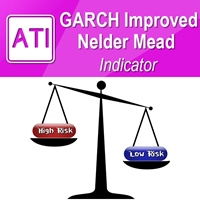 GARCH Improved Nelder Mead MT4